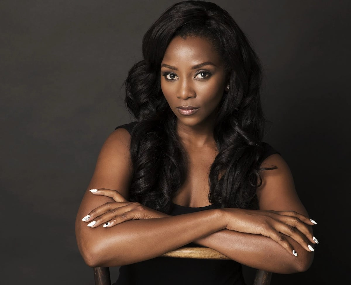 genevieve nnaji net worth 2019