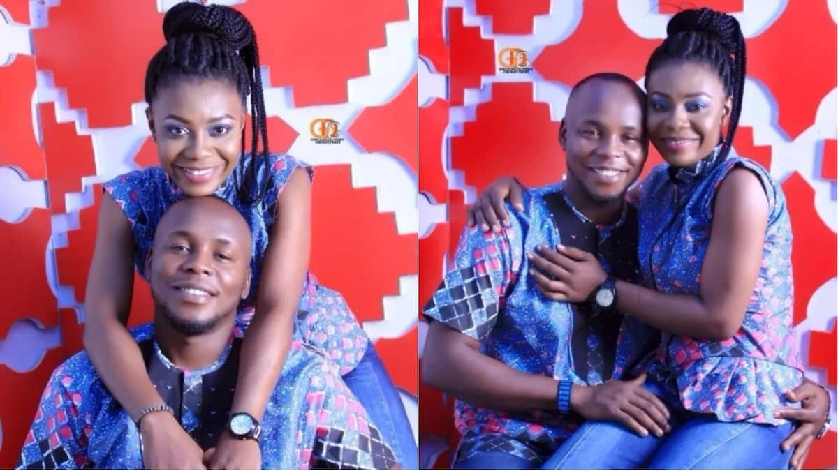 Nigerian couple set to wed after dating for 11 years