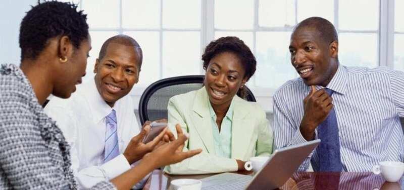 Nigeria highest paying banks in 2018