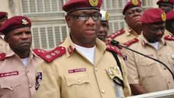 FRSC prepares for government approval for officials to carry arms