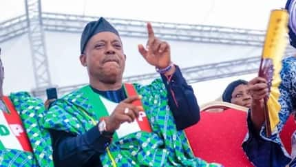 FG trying to disable PDP states - Secondus raises allegation