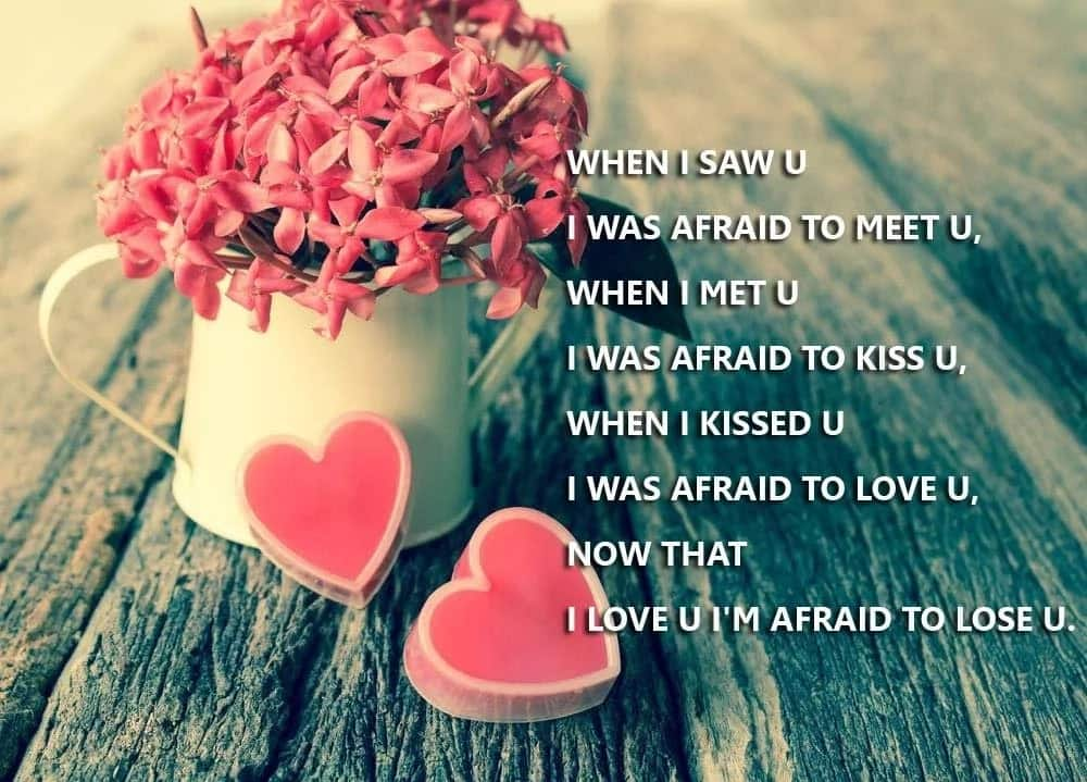 Top 10 LOVE MESSAGES FOR HER - Most Touching Ones ▷ Legit ng