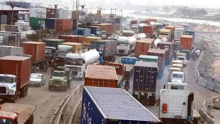 REPORT: Nigeria losing $19billion a year because of bribes, gridlock at its ports