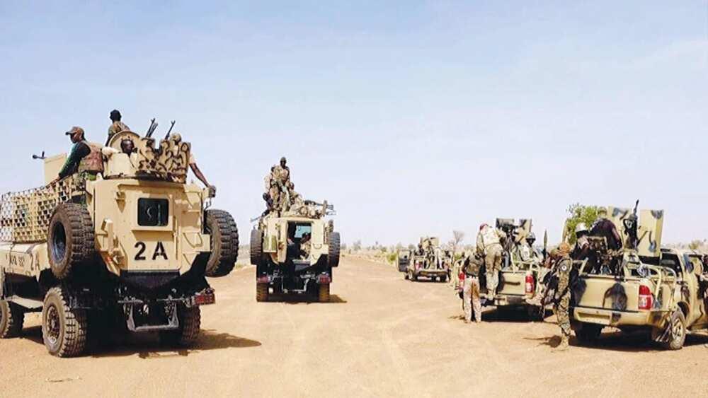 Villagers lynch 6 bandits in Sokoto