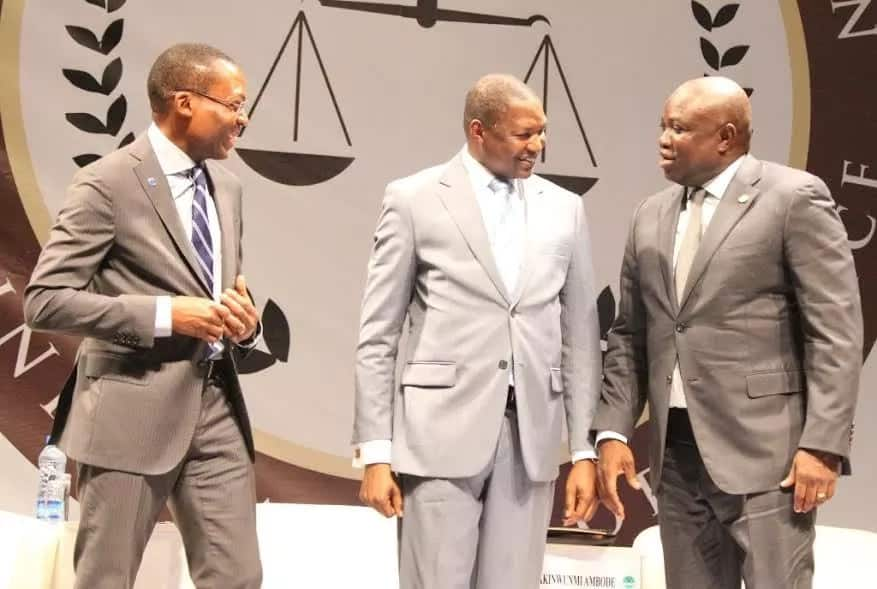 Justice Reform: Osinbajo recommends day-to-day trials, heavy punishment for delays