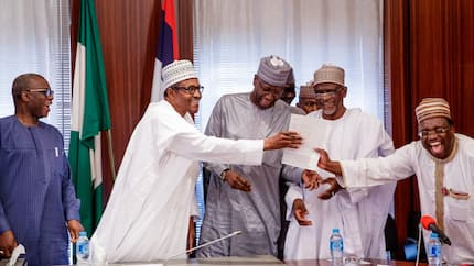 We would not have given Buhari the document if he didn't apply - WAEC disagrees with presidency