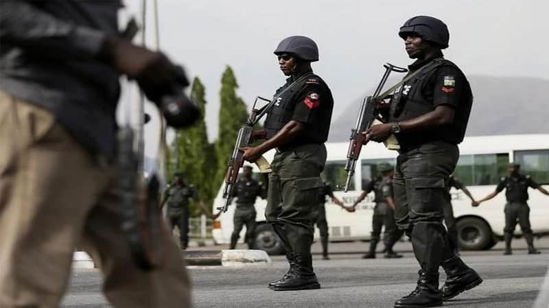 Pregnant woman reportedly dies during COVID-19 lockdown in Ogun