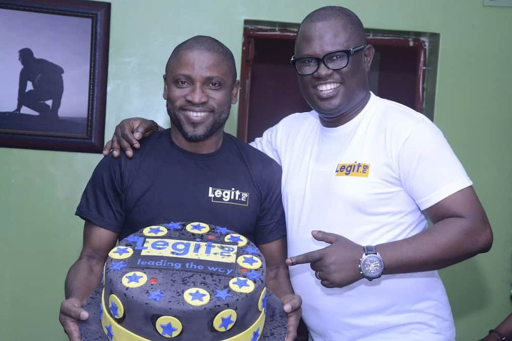 Personal letter from the Editor-in-Chief of Legit.ng (former NAIJ.com)