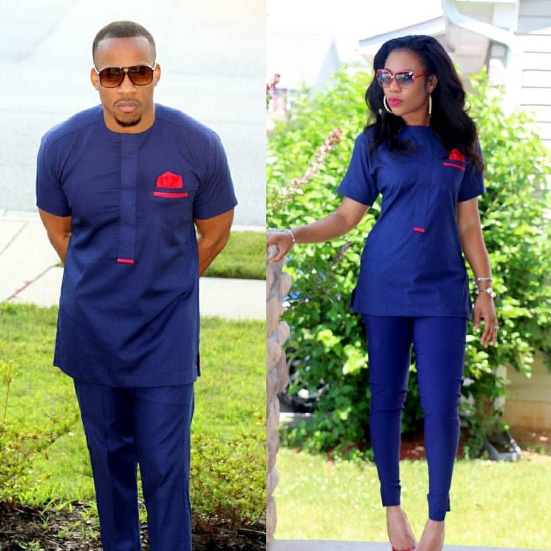 Sokoto Clothing