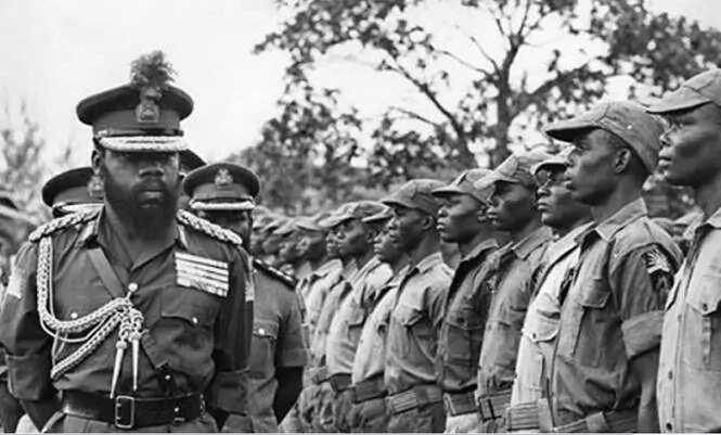 How Major Chukwuma Nzeogwu plotted the 1966 coup and died in ambush near Nsukka in 1967
