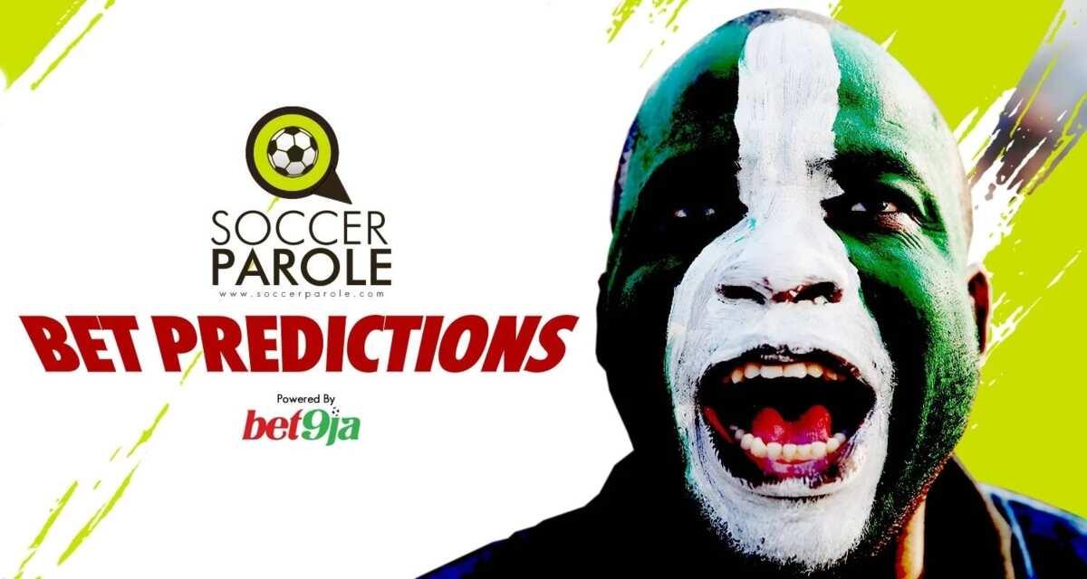 Bet9ja football predictions