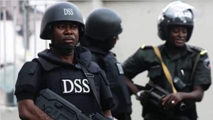 How 2 suspected fraudsters landed in DSS custody over alleged extortion in Adamawa