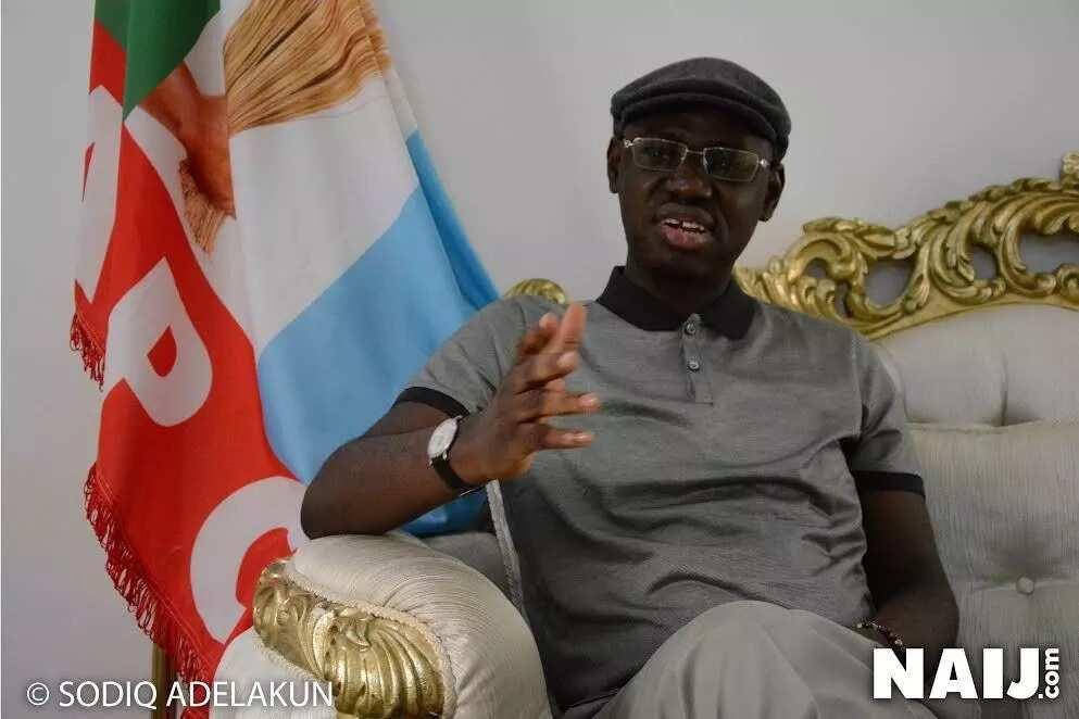 Atiku: Rara-gefen banza ku ke yi don ku batawa Osinbajo suna – 'Yan APC