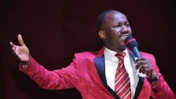 How Apostle Suleman predicted the kidnap of Dapchi school girls, the prophecy was released in 2016