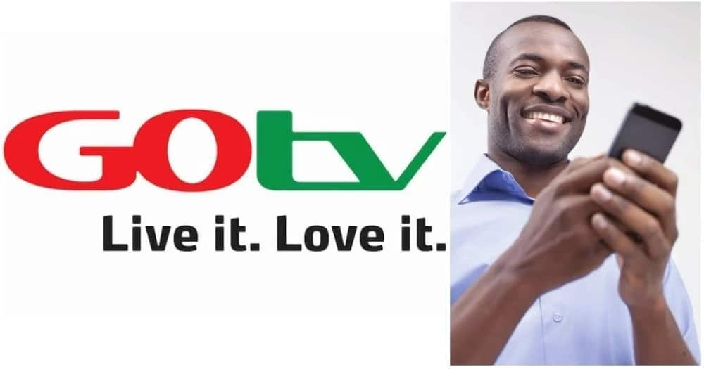 How to subscribe GOtv with airtime (mobile money) ▷ Legit ng