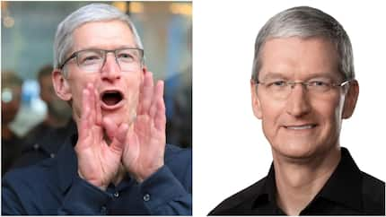 Apple CEO Tim Cook speaks on being gay, says it is God's greatest gift to him (video)