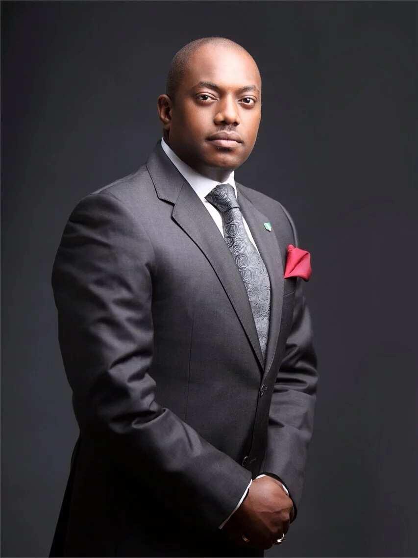 Fela Durotoye, Nigerian speaker