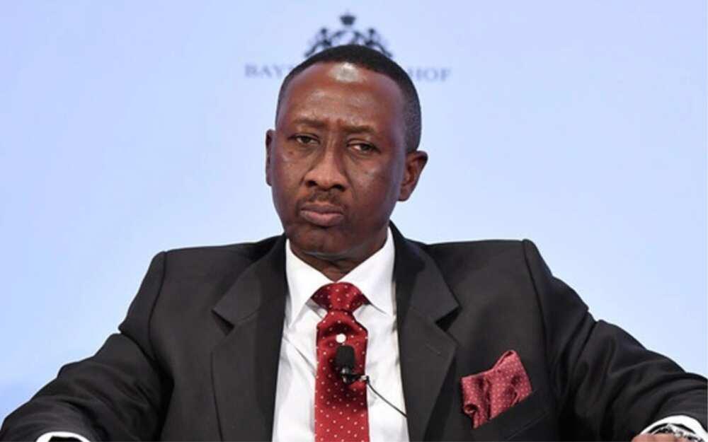 Tsaro: Za mu dawo da yardar da 'yan Najeriya suka yi mana - Buhari. Hoto daga The Cable