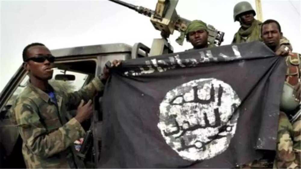 Babban magana: Boko Haram sun fara koya wa 'yan bindiga yadda ake harbo jirgin sojoji