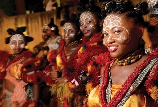 Image result for efik lady