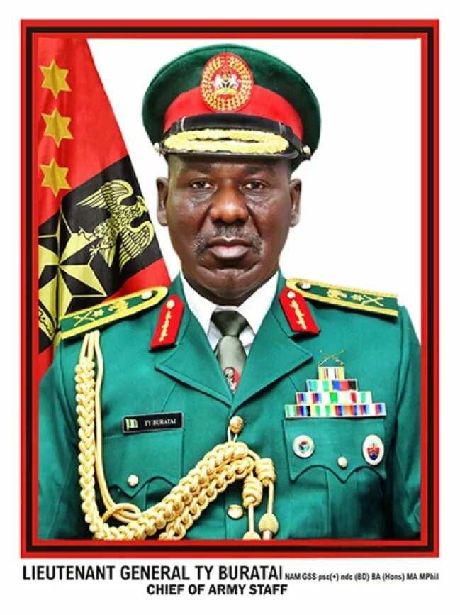 Army Issues Stern Warning To Biafra Agitators