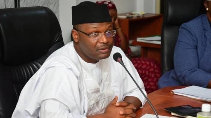 We won't postpone Edo, Ondo governorship elections despite COVID-19 pandemic - INEC
