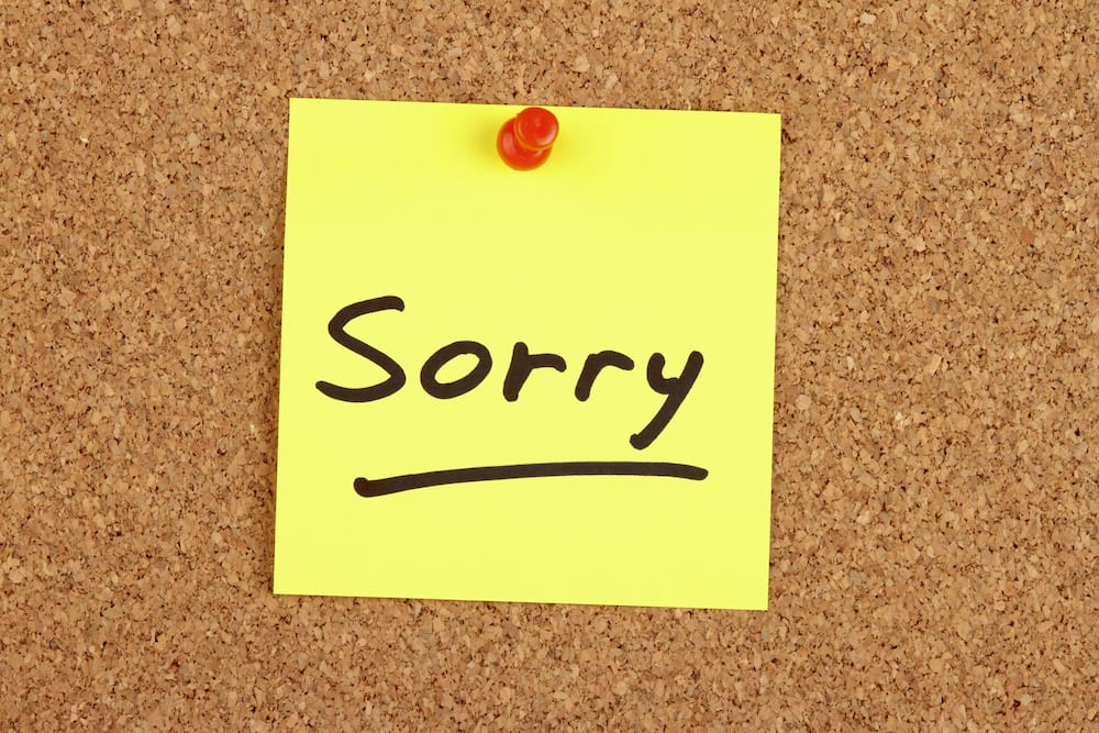 How to write an apology letter to your boss for being late? ▷ Legit ng