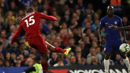 Eden Hazard and Sturridge score as Liverpool force Chelsea to a draw in tough Premier League match