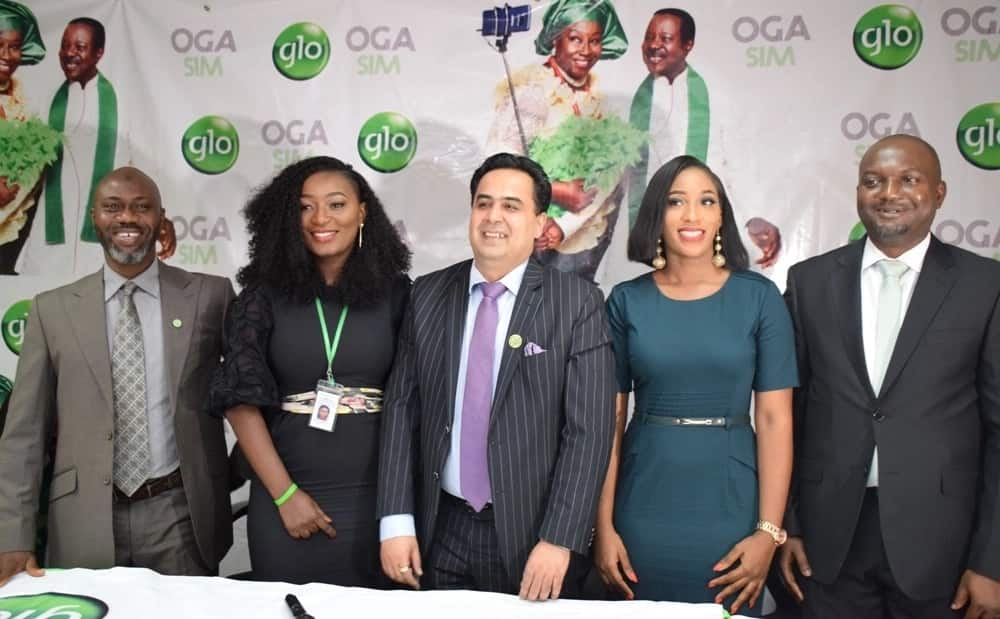 Glo's Oga SIM empowers customers with enhanced data connectivity