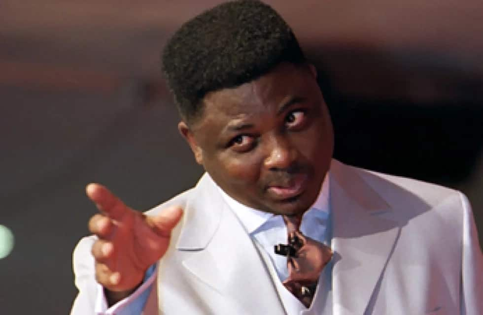 Pastor Matthew Ashimolowo $20 million