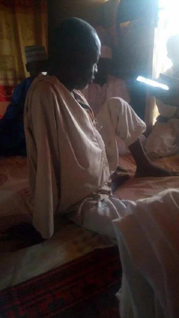 Neman Taimakon Al'umma: Mallam Lawali Ahmad Anka na fama da cutar koda