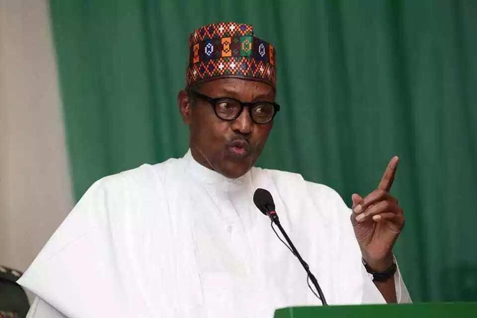 Nigeria ce ta 2 a duniya wajen yin kashi a bainar jama'a - Buhari