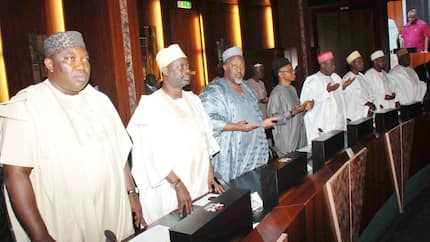 Minimum wage: Nigerian governors call for emergency meeting