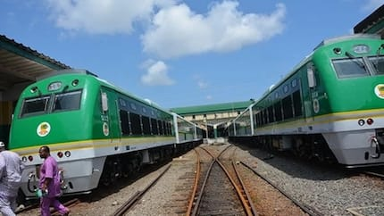 General Electric pulls out of Nigeria rail concession, hands over to Transnet