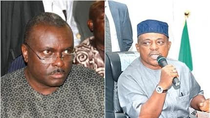 We need your leadership acumen to wrest power from APC - PDP leaders shower praise on Ibori