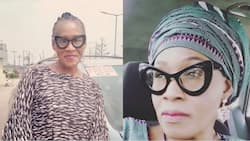 Kemi Olunloyo announces her plan to relocate to Port-Harcourt to serve at church