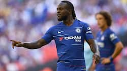Chelsea legend expresses unhappiness over Victor Moses' bench warming role at the Bridge
