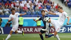 Japan progress to the round of 16 thanks to fair play rule despite 1-0 defeat against Poland