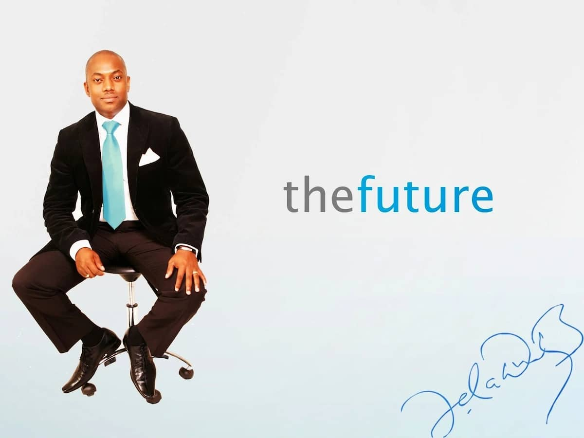 Fela Durotoye, Nigerian business strategist