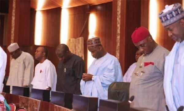 Yadda aikin Gwamnati ya zama na su wane-da-wane a mulkin Buhari