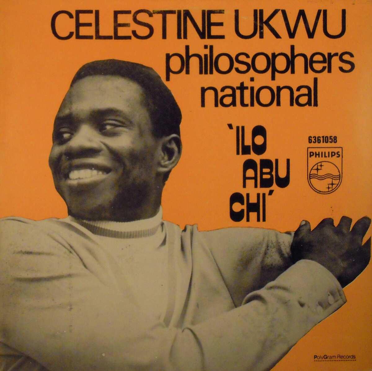Celestine Ukwu
