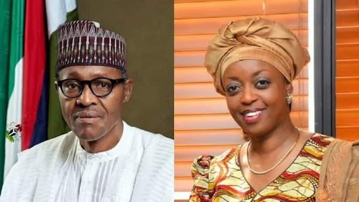 Buhari's govt lists massive properties of exposed ex-officials to be valued, sold