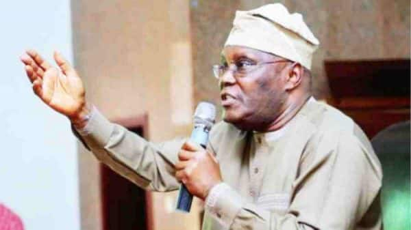 Da dumin sa: Atiku Abubakar ya rasa magoya baya sama da 800,000 kudancin Najeriya