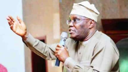 North east people must root out APC completely from bottom to top - Atiku