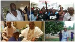 Certificate saga: I am prepared to die, but Dino Melaye must be exposed - Sahara Reporters publisher attacks Senator