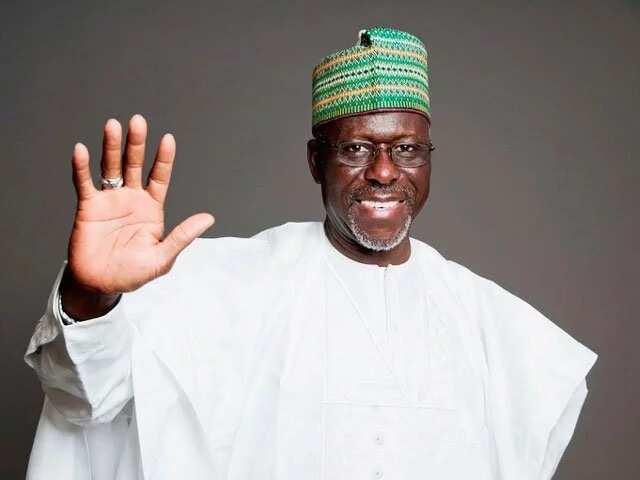 Kogi Polls: Gov Wada Gets Support Of PDP Leaders