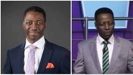Pastor Sam Adeyemi says church money should be used to take care of the welfare of members (video)