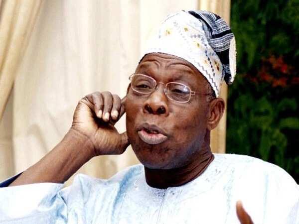 Tsohon Shugaban kasa Obasanjo ya bayyana matsayarsa a kan kiraye-kirayen raba Najeriya