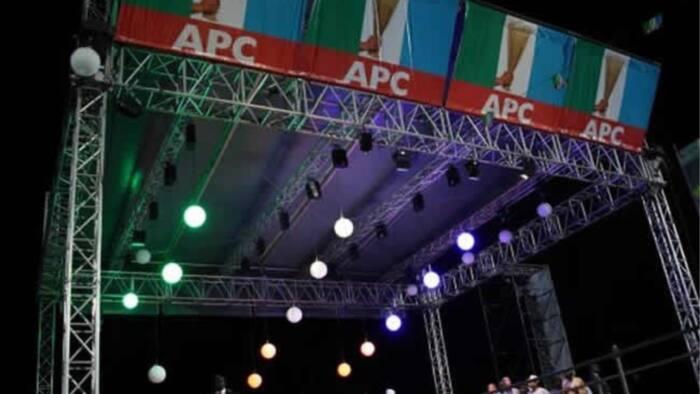 Breaking: APC postpones state congresses, announces new date