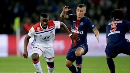 Wenger set to help PSG sign France star at the expense of Premier League club